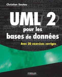 UML 2 pour les bases de données