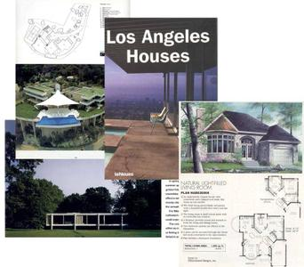 Some architectural books