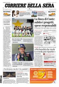 Corriere della Sera – 27 luglio 2020
