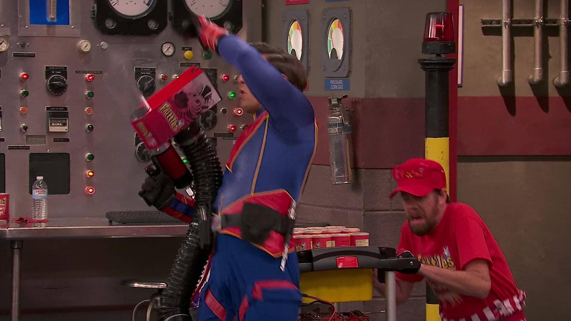 Henry Danger S04E15