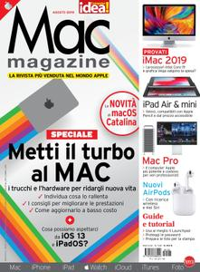 Mac Magazine – agosto 2019