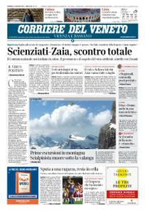 Corriere del Veneto Vicenza e Bassano – 10 maggio 2020