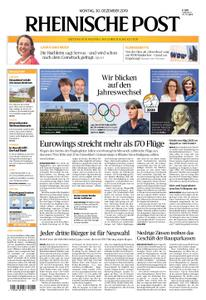 Rheinische Post – 30. Dezember 2019