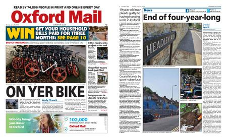 Oxford Mail – June 29, 2020