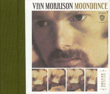 Van Morrison - Moondance (1970) {2013 Warner Deluxe Edition 4CD + Blu-ray}