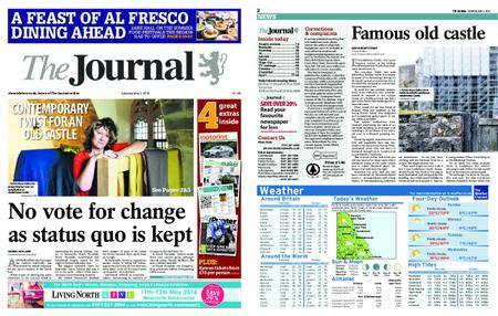 The Journal – May 05, 2018