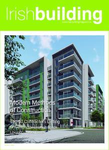Irish Building – June 2020