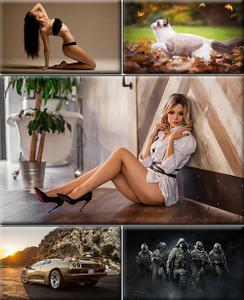 LIFEstyle News MiXture Images. Wallpapers Part (1515)