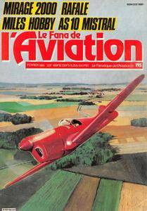 Le Fana de L'Aviation Fevrier 1986