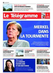 Le Télégramme Auray – 11 février 2020