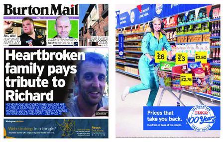 Burton Mail – May 24, 2019