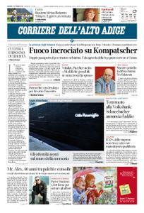 Corriere dell'Alto Adige – 31 ottobre 2019