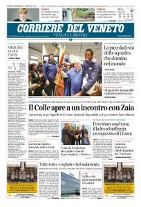 Corriere del Veneto Venezia e Mestre – 10 dicembre 2019
