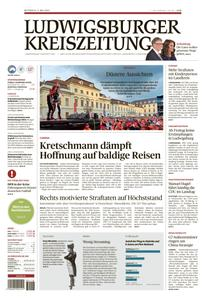 Ludwigsburger Kreiszeitung LKZ  - 05 Mai 2021