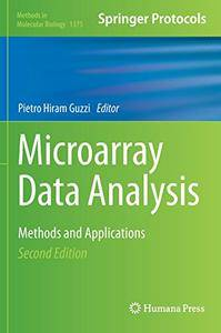 Microarray Data Analysis: Methods and Applications, 2 edition (repost)