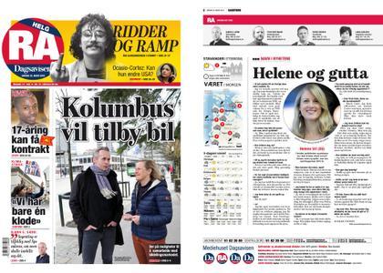 Rogalands Avis – 23. mars 2019