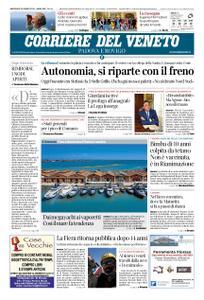 Corriere del Veneto Padova e Rovigo – 19 giugno 2019