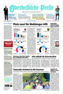 Oberhessische Presse Hinterland - 02. September 2019