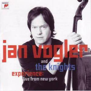Jan Vogler, The Knights, Eric Jacobsen - Experience: live from New York (2009)