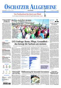 Oschatzer Allgemeine Zeitung - 20. Juni 2019