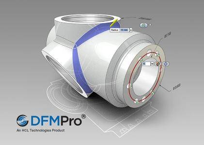 Geometric DFMPro 5.0.0.5016 for SolidWorks