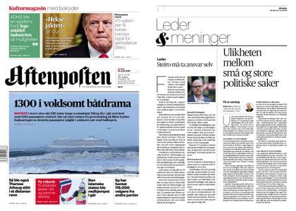 Aftenposten – 24. mars 2019