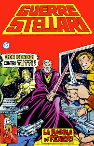 Guerre Stellari - Volume 12