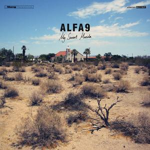 Alfa 9 - My Sweet Movida (Deluxe Edititon) (2018)