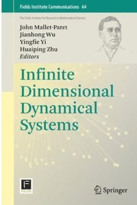 Infinite Dimensional Dynamical Systems [Repost]