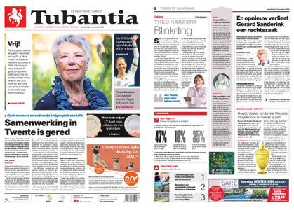 Tubantia - Enschede – 12 december 2019