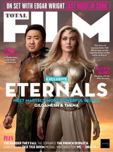 Total Film - October 2021