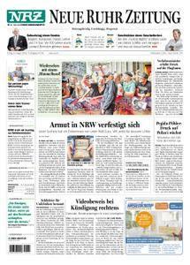 NRZ Neue Ruhr Zeitung Essen-Postausgabe - 24. August 2018