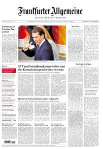Frankfurter Allgemeine Zeitung F.A.Z. - 28. Mai 2019