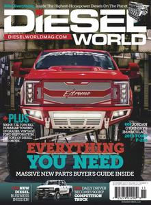 Diesel World - November 2019