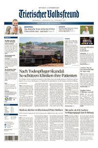 Zeitung für die Vulkaneifel – 04. September 2019