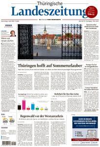 Thüringische Landeszeitung – 02. April 2020