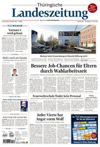 Thüringische Landeszeitung – 06. Dezember 2018