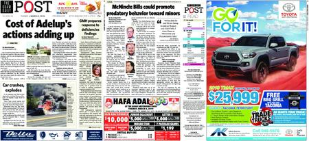 The Guam Daily Post – March 05, 2019