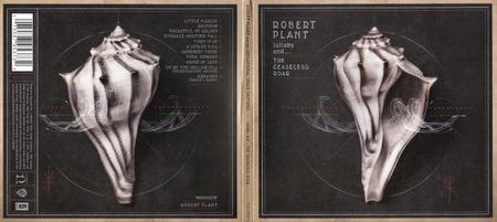 Robert Plant - Lullaby And ...The Ceaseless Roar (2014)