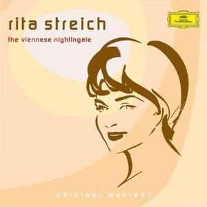 Rita Streich - The Viennese Nightingale (2003) (8 CDs Box Set)