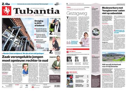 Tubantia - Enschede – 15 februari 2020