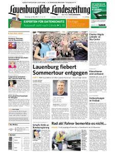 Lauenburgische Landeszeitung - 22. März 2018
