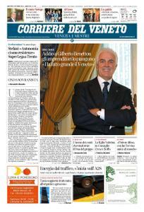 Corriere del Veneto Venezia e Mestre – 23 ottobre 2018