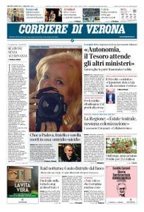 Corriere di Verona – 05 marzo 2019
