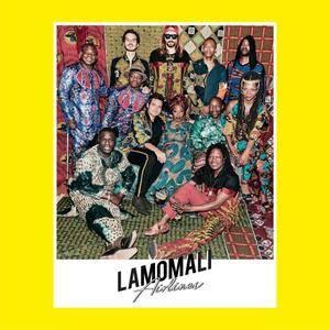 M, Toumani Diabaté & Sidiki Diabaté - Lamomali Airlines (Live) (2017) [Official Digital Download]