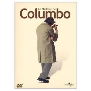 (Le meilleur de) The most arresting of COLUMBO [DVDrip] 3 épisodes