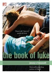 «The Book of Luke» by Jenny O'Connell