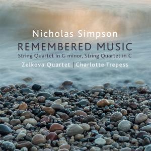 Charlotte Trepess - Remembered Music (2019)
