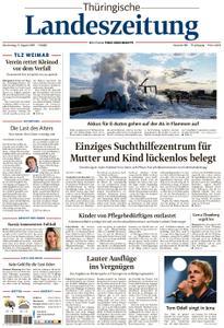 Thüringische Landeszeitung – 15. August 2019