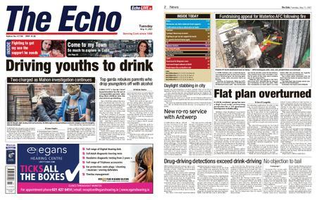 Evening Echo – May 11, 2021